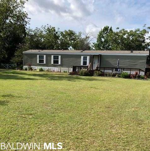 18957 W County Road 8, Gulf Shores, AL 36542 (MLS #302555) :: Maximus Real Estate Inc.