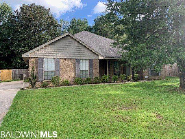 27908 Turkey Branch Drive, Daphne, AL 36526 (MLS #302581) :: Ashurst & Niemeyer Real Estate