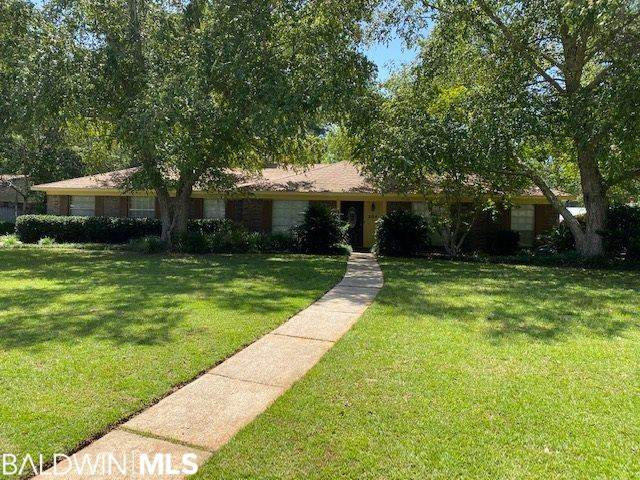 204 Denise Lane, Spanish Fort, AL 36527 (MLS #302739) :: The Kim and Brian Team at RE/MAX Paradise