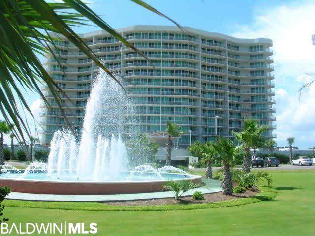 28103 Perdido Beach Blvd B 310, Orange Beach, AL 36561 (MLS #302756) :: Maximus Real Estate Inc.