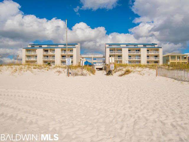 23044 Perdido Beach Blvd #332, Orange Beach, AL 36561 (MLS #303031) :: Alabama Coastal Living