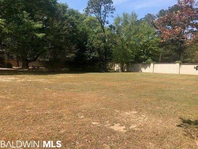 0 Rochester Place, Mobile, AL 36608 (MLS #303942) :: Bellator Real Estate and Development
