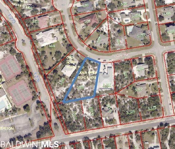 0 Osprey Court, Orange Beach, AL 36561 (MLS #304059) :: JWRE Powered by JPAR Coast & County