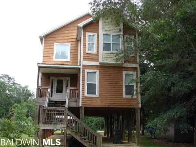 9810 N Bay Road, Foley, AL 36535 (MLS #304089) :: Gulf Coast Experts Real Estate Team