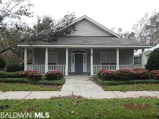 309 Savannah Cir, Foley, AL 36535 (MLS #304350) :: Gulf Coast Experts Real Estate Team