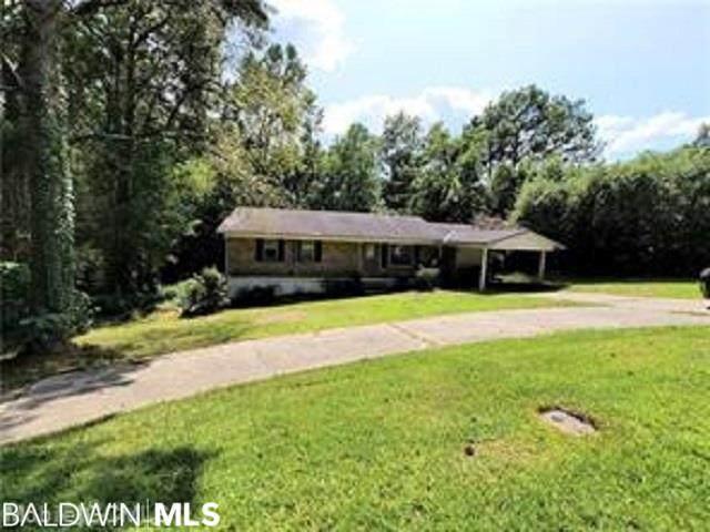4317 Packingham Drive, Mobile, AL 36609 (MLS #304476) :: Elite Real Estate Solutions