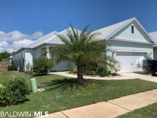 23899 Cypress Crossing, Orange Beach, AL 36561 (MLS #304493) :: Gulf Coast Experts Real Estate Team