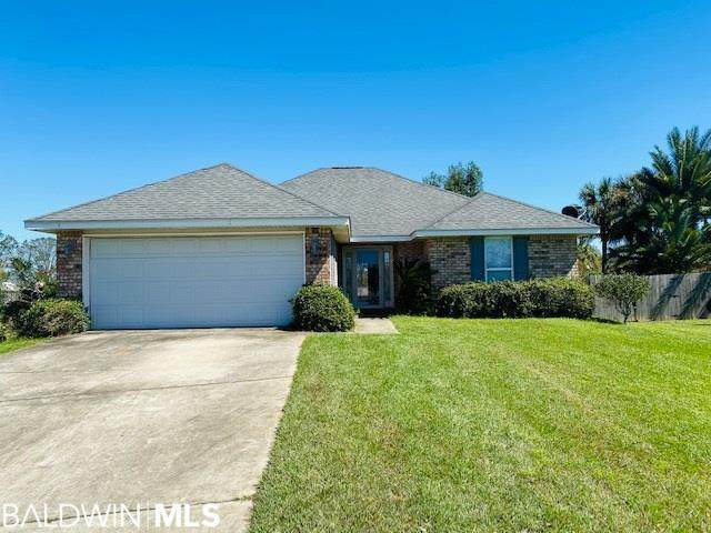 17717 E View Loop, Foley, AL 36535 (MLS #304508) :: Gulf Coast Experts Real Estate Team