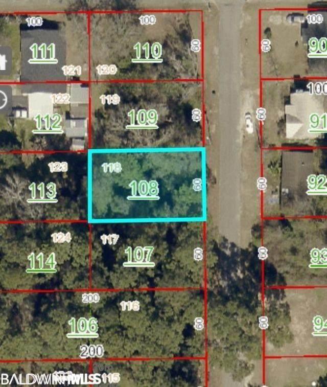 0 6th Avenue, Daphne, AL 36526 (MLS #304620) :: Dodson Real Estate Group