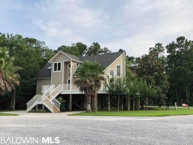 5211 Skiff Ln, Gulf Shores, AL 36542 (MLS #304674) :: Alabama Coastal Living