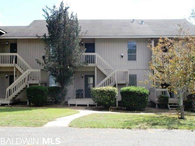 2055 N Sea Cliff Drive 2B, Daphne, AL 36526 (MLS #304895) :: The Kim and Brian Team at RE/MAX Paradise