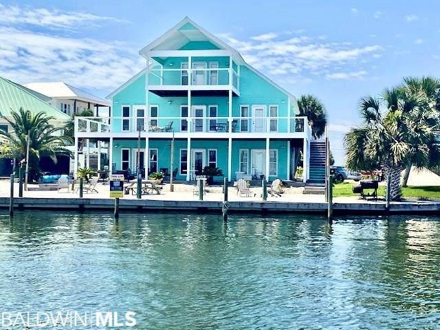 7205 Flood Reef, Pensacola, FL 32507 (MLS #305008) :: Alabama Coastal Living