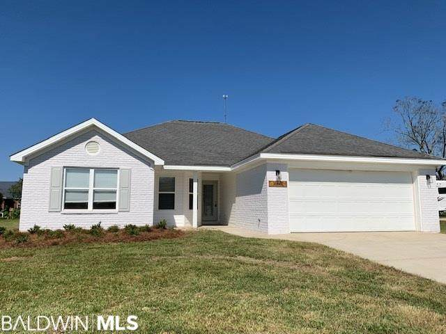 18657 Canvasback Drive, Loxley, AL 36551 (MLS #305186) :: The Kim and Brian Team at RE/MAX Paradise