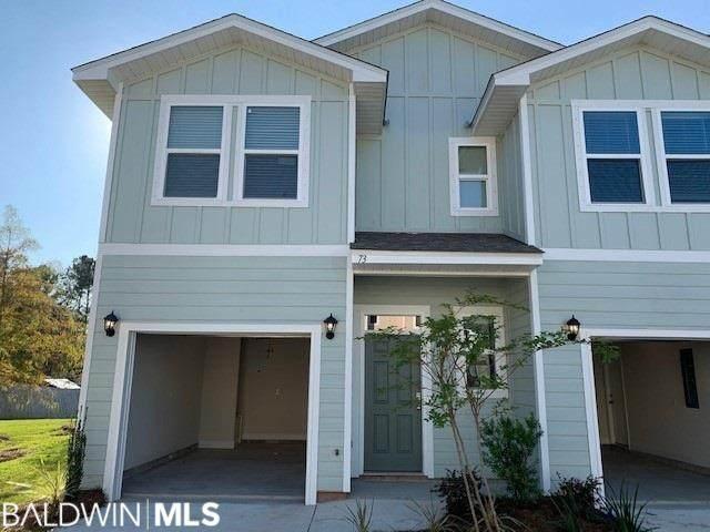 25806 Pollard Road #76, Daphne, AL 36526 (MLS #305196) :: EXIT Realty Gulf Shores