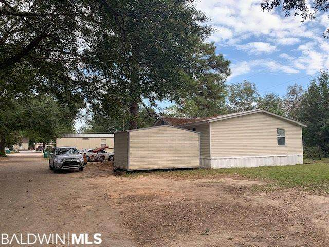 829 Titi Street, Flomaton, AL 36441 (MLS #305209) :: Dodson Real Estate Group