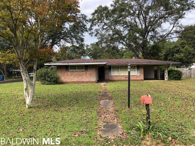 117 Lynbrook Drive, Brewton, AL 36426 (MLS #305267) :: Maximus Real Estate Inc.