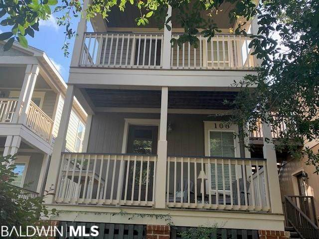 25806 Pollard Road #206, Daphne, AL 36526 (MLS #305369) :: Dodson Real Estate Group
