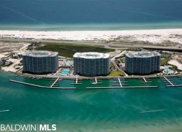 28105 Perdido Beach Blvd C813, Orange Beach, AL 36561 (MLS #305373) :: Maximus Real Estate Inc.