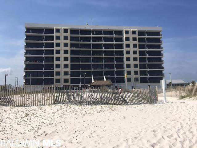 333 W Beach Blvd #304, Gulf Shores, AL 36542 (MLS #305378) :: Alabama Coastal Living