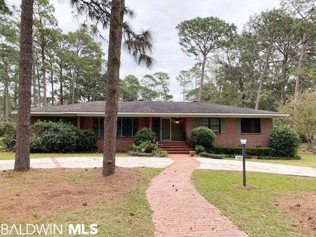 301 Gaines Ave, Mobile, AL 36609 (MLS #305396) :: Dodson Real Estate Group