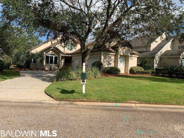 733 E St Andrews Dr, Gulf Shores, AL 36542 (MLS #305407) :: Maximus Real Estate Inc.