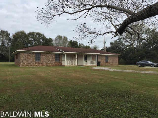 9719 Gayfer Road, Fairhope, AL 36532 (MLS #305470) :: Gulf Coast Experts Real Estate Team