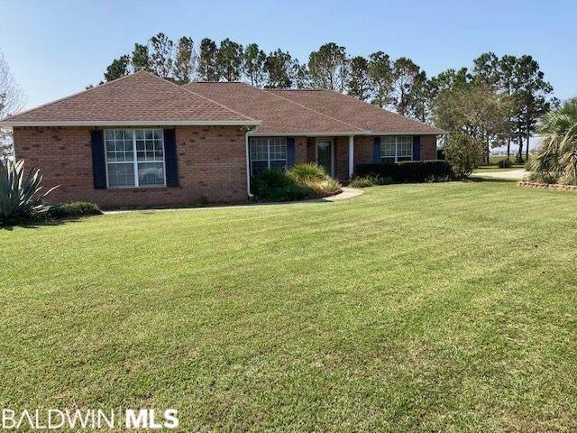 9645 Fairway Drive, Foley, AL 36535 (MLS #305503) :: Ashurst & Niemeyer Real Estate