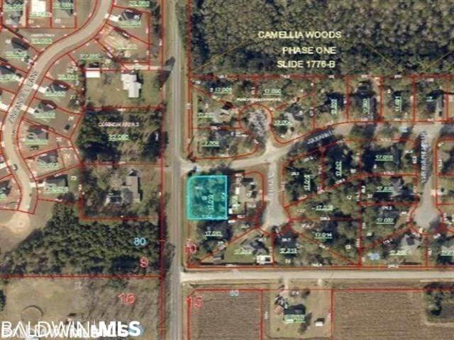 Lot 18 Julieann Ln, Silverhill, AL 36576 (MLS #305526) :: HergGroup Gulf Coast