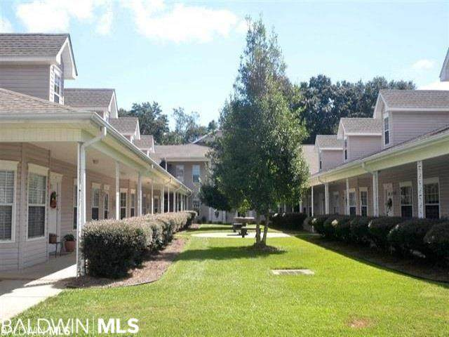 102 Courthouse Drive #3, Fairhope, AL 36532 (MLS #305528) :: Dodson Real Estate Group