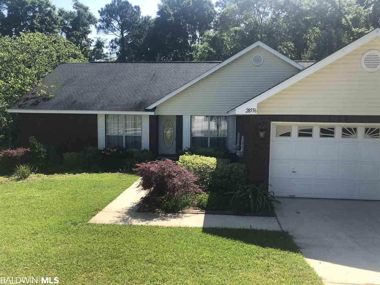 28556 Turkey Branch Drive - Photo 1