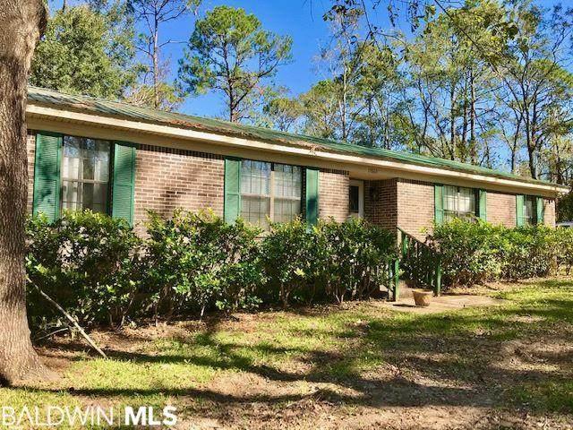 17863 Greenway Dr, Foley, AL 36535 (MLS #305859) :: Alabama Coastal Living