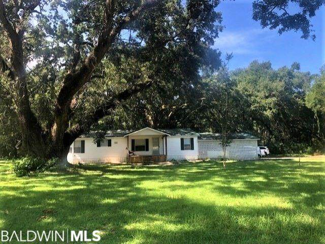 12020 W Bay Road, Foley, AL 36535 (MLS #305912) :: Dodson Real Estate Group