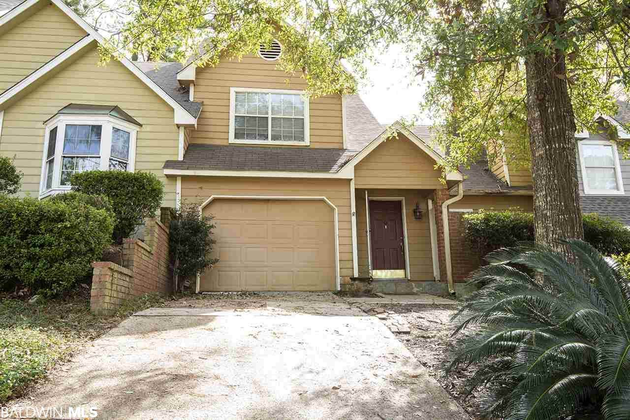 1000 D'olive Springs Drive - Photo 1