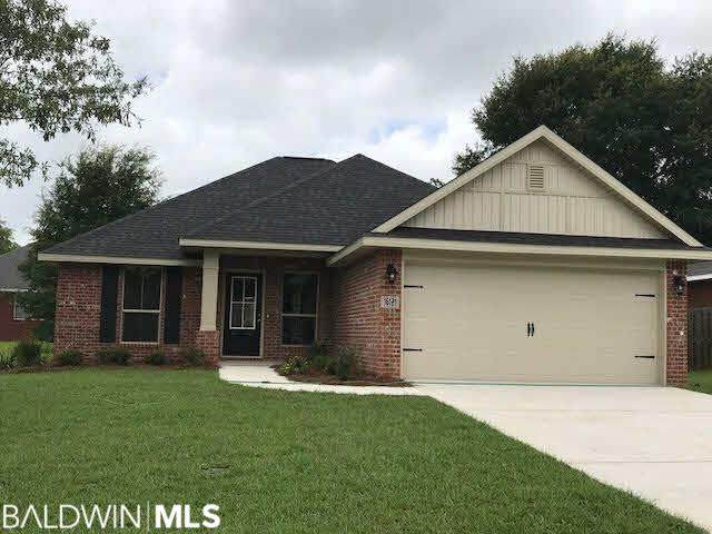 16125 Pylon Court, Foley, AL 36535 (MLS #306306) :: Mobile Bay Realty