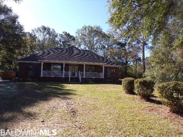 8341 Whisper Lakes Ct, Mobile, AL 36619 (MLS #306352) :: Dodson Real Estate Group