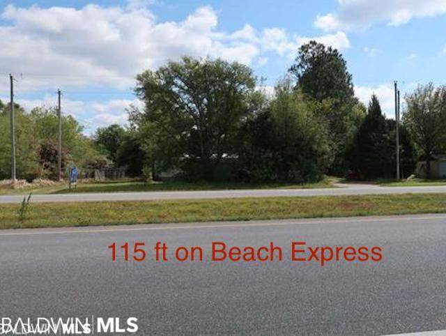19348 Baldwin Beach Express, Summerdale, AL 36580 (MLS #306377) :: Elite Real Estate Solutions