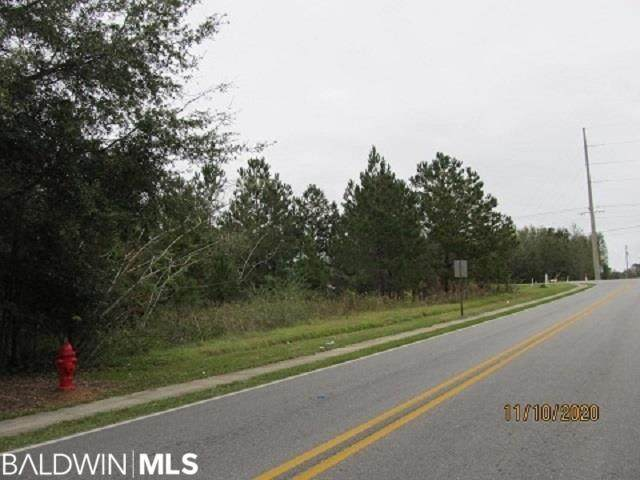 0 Wilson Av, Daphne, AL 36526 (MLS #306385) :: Dodson Real Estate Group