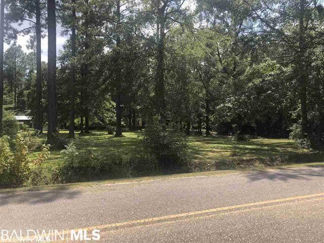 9980 Green Jordan Road, Bay Minette, AL 36507 (MLS #306420) :: Dodson Real Estate Group
