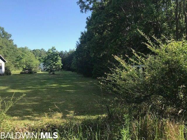 9700 Gayfer Road Ext, Fairhope, AL 36532 (MLS #306513) :: Dodson Real Estate Group