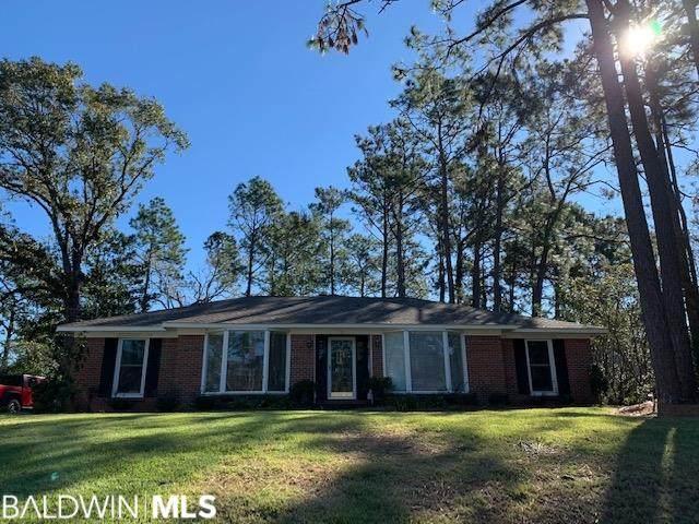 11 Pirates Lane, Spanish Fort, AL 36527 (MLS #306519) :: Alabama Coastal Living