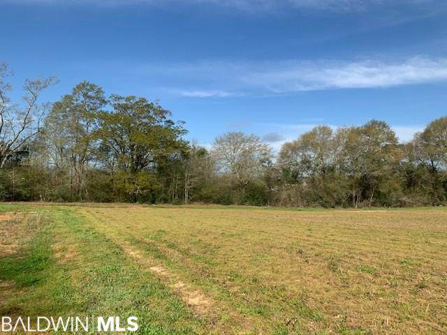 500 Blk Brazzell Hill Rd, Atmore, AL 36502 (MLS #306584) :: Alabama Coastal Living
