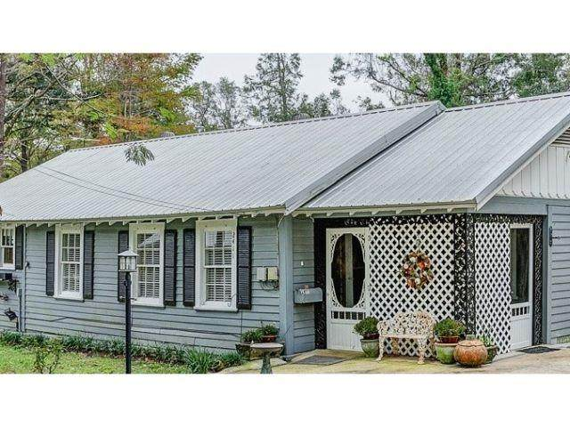 2411 Drake St, Mobile, AL 36607 (MLS #306642) :: Elite Real Estate Solutions