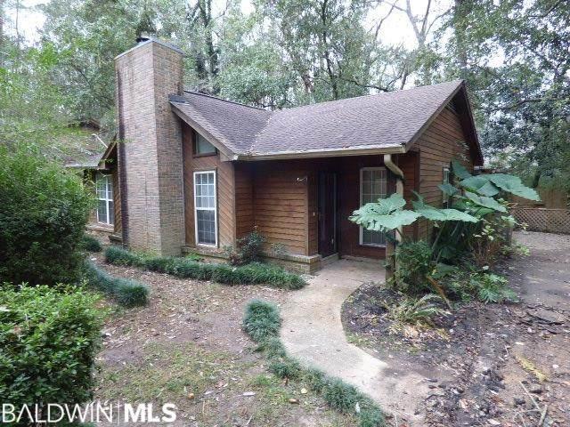 171 Buena Vista Drive, Daphne, AL 36526 (MLS #306740) :: Dodson Real Estate Group