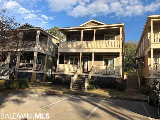 25806 Pollard Road #202, Daphne, AL 36526 (MLS #307264) :: Elite Real Estate Solutions
