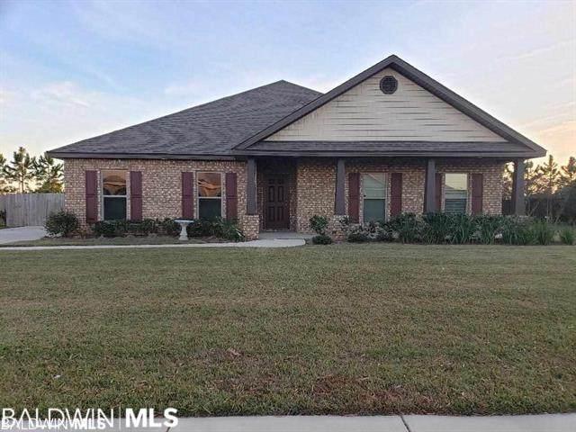 2045 Bourbon Street, Foley, AL 36535 (MLS #307433) :: Elite Real Estate Solutions