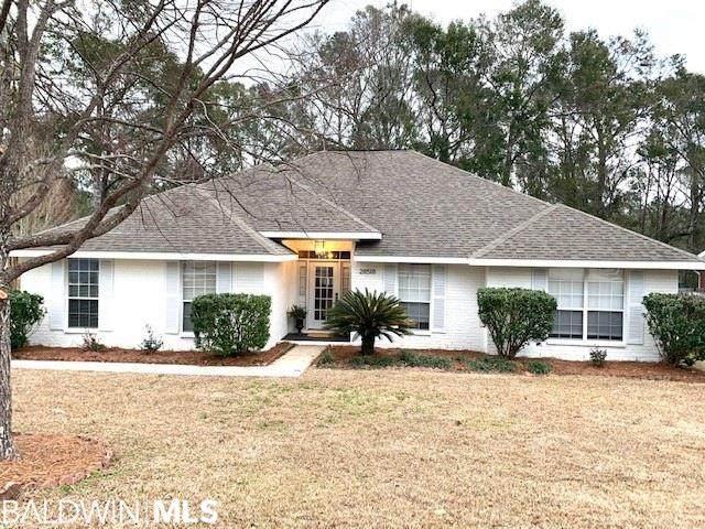 28518 Turkey Branch Drive, Daphne, AL 36526 (MLS #308016) :: EXIT Realty Gulf Shores