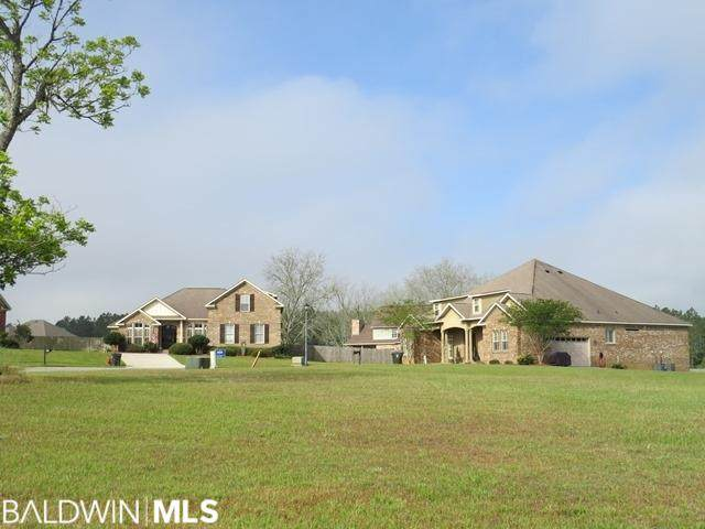 0 Jen Court, Robertsdale, AL 36567 (MLS #308038) :: The Kim and Brian Team at RE/MAX Paradise