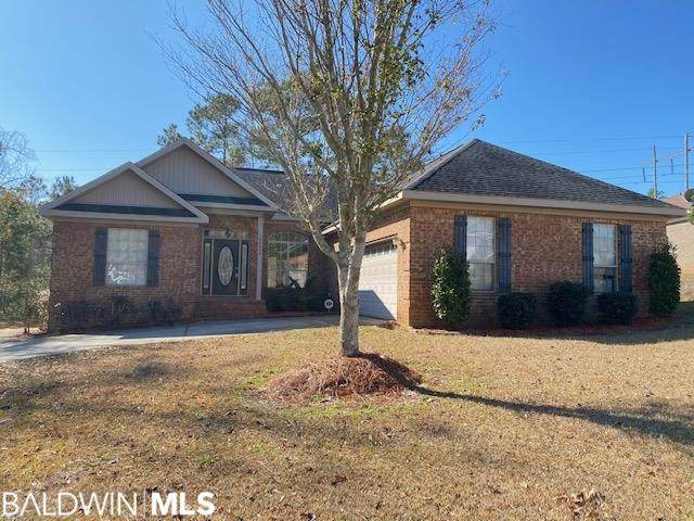 30329 Maury Court, Spanish Fort, AL 36527 (MLS #308090) :: EXIT Realty Gulf Shores