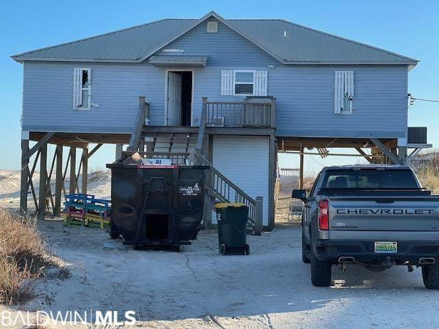 3630 Ponce De Leon Court, Gulf Shores, AL 36542 (MLS #308171) :: The Kim and Brian Team at RE/MAX Paradise