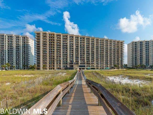 26802 Perdido Beach Blvd #1203, Orange Beach, AL 36561 (MLS #308172) :: Alabama Coastal Living